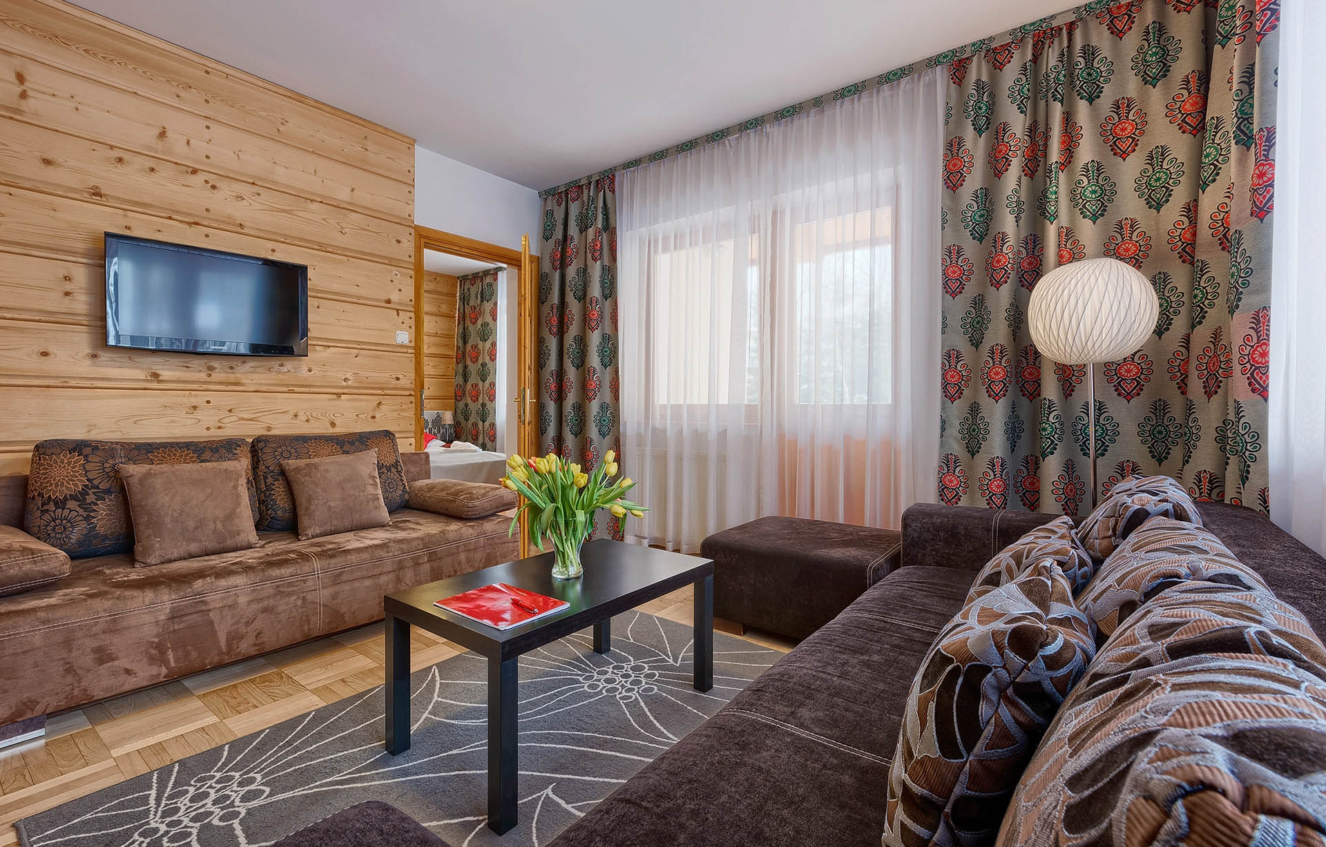 Apartament Grand 1