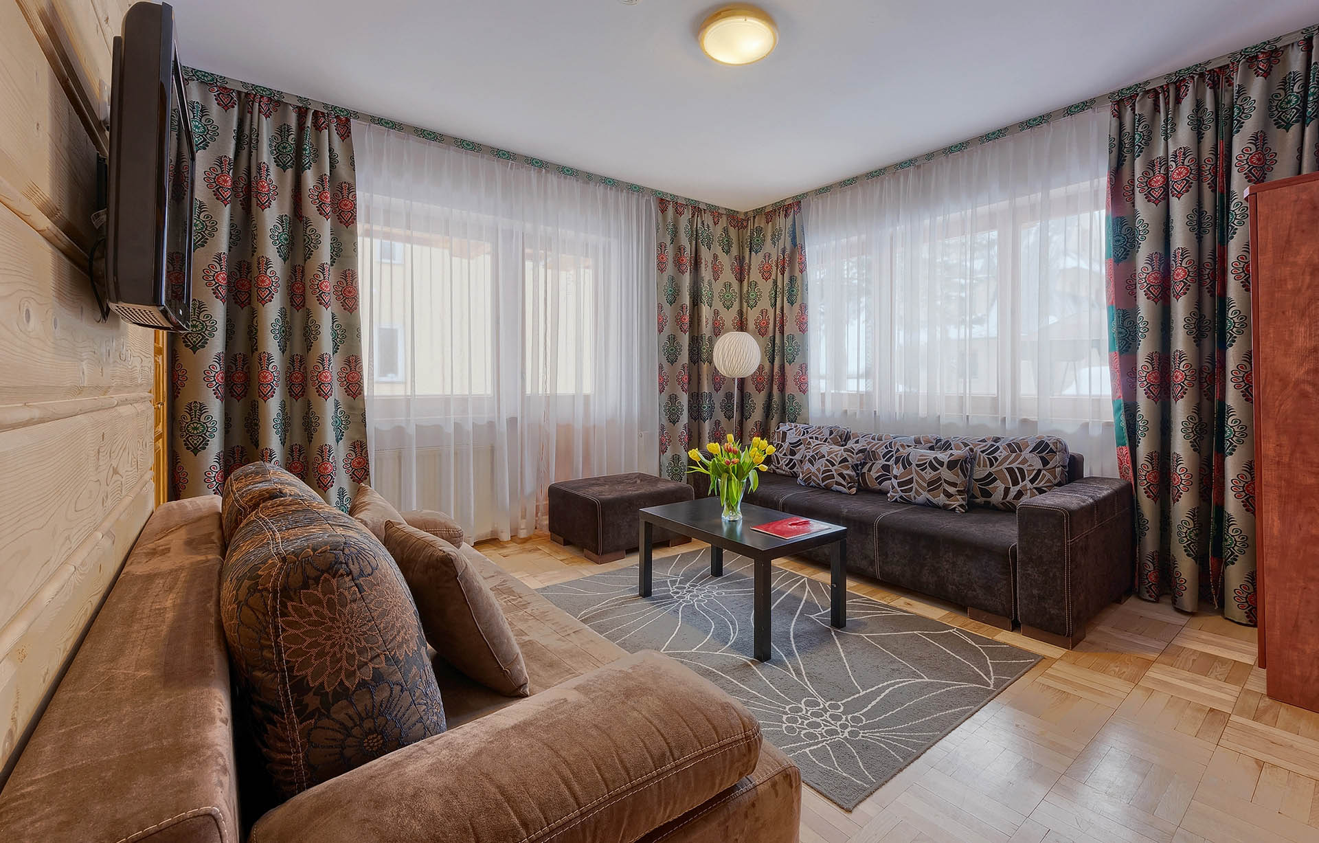 Apartament Grand 2
