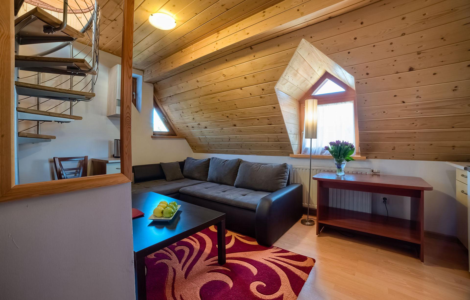 Apartament Komfort 5