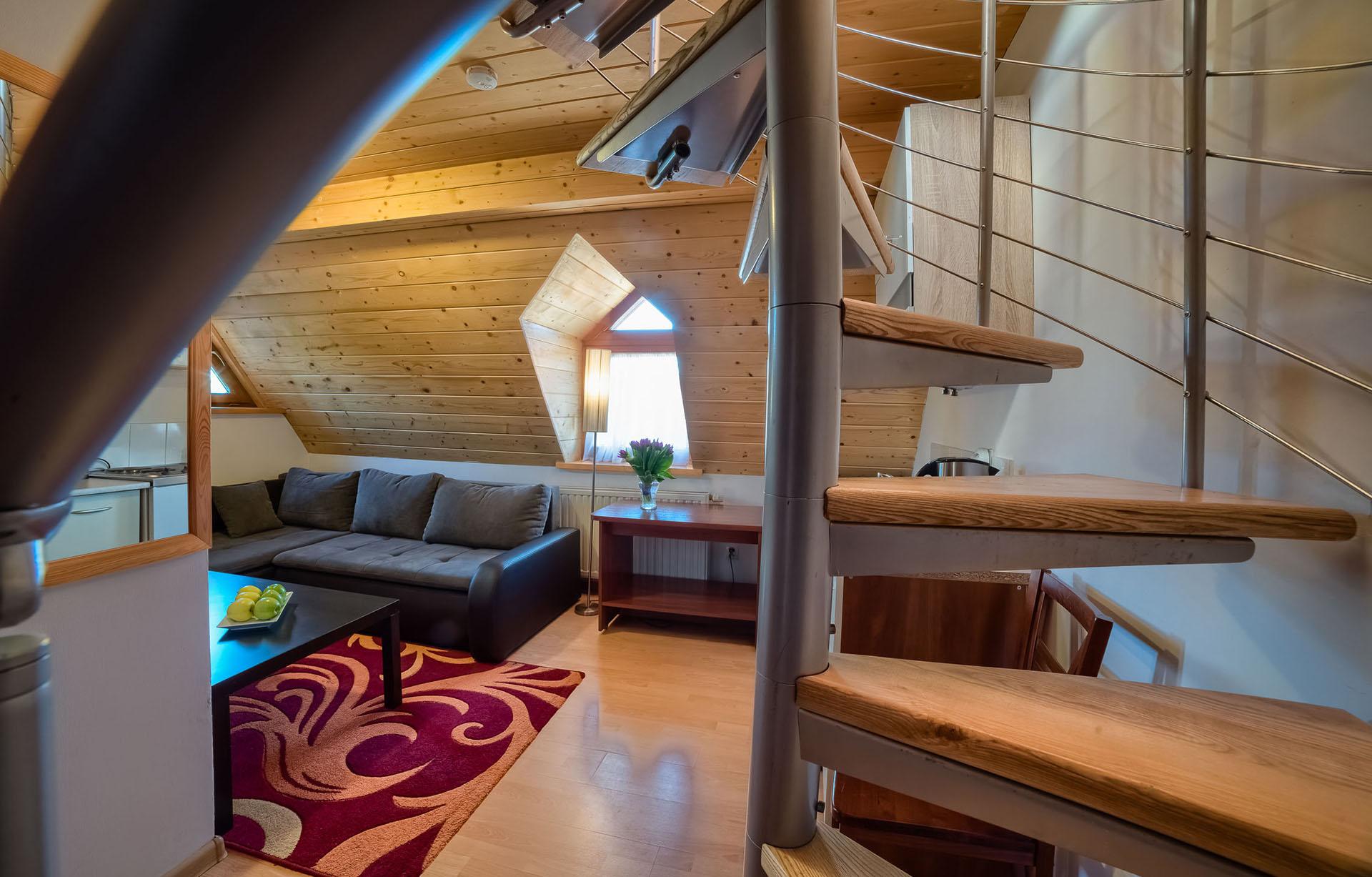 Apartment Komfort 6
