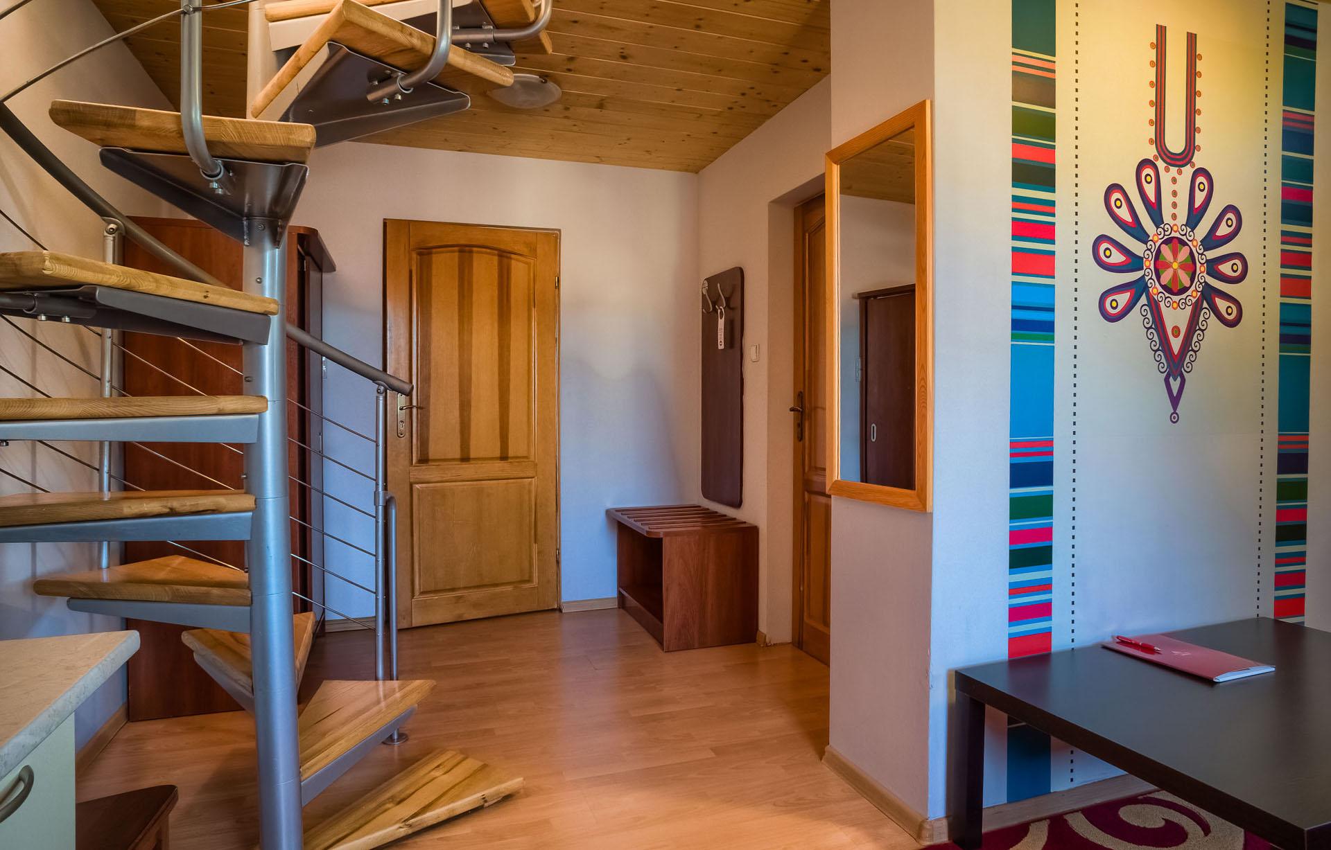 Apartment Komfort 8