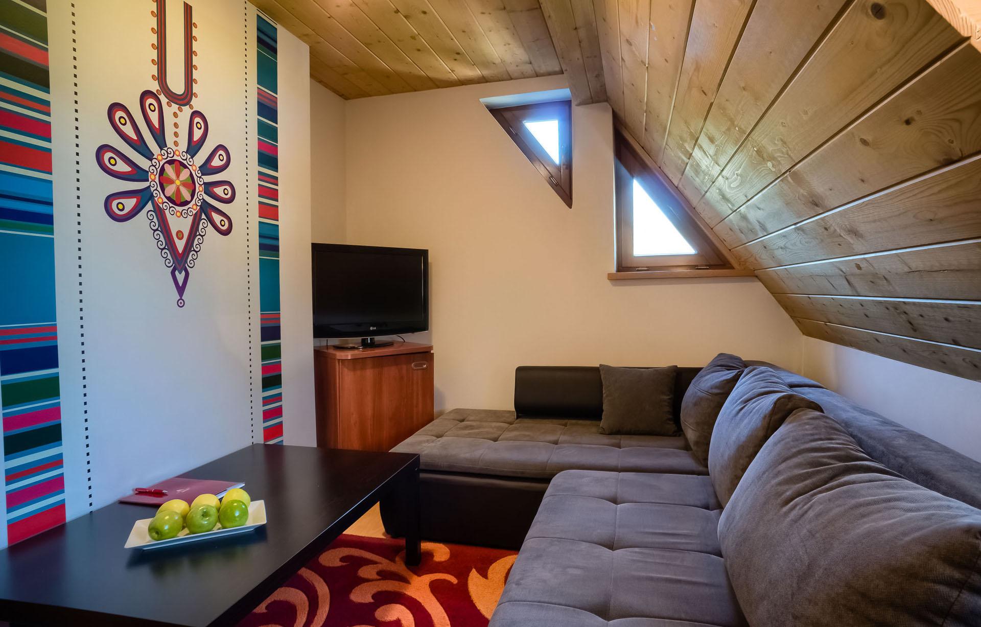 Apartment Komfort 9