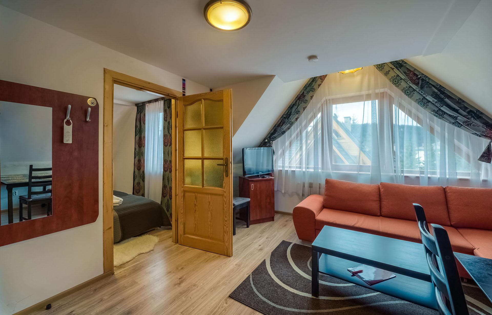 Apartament Premium 2