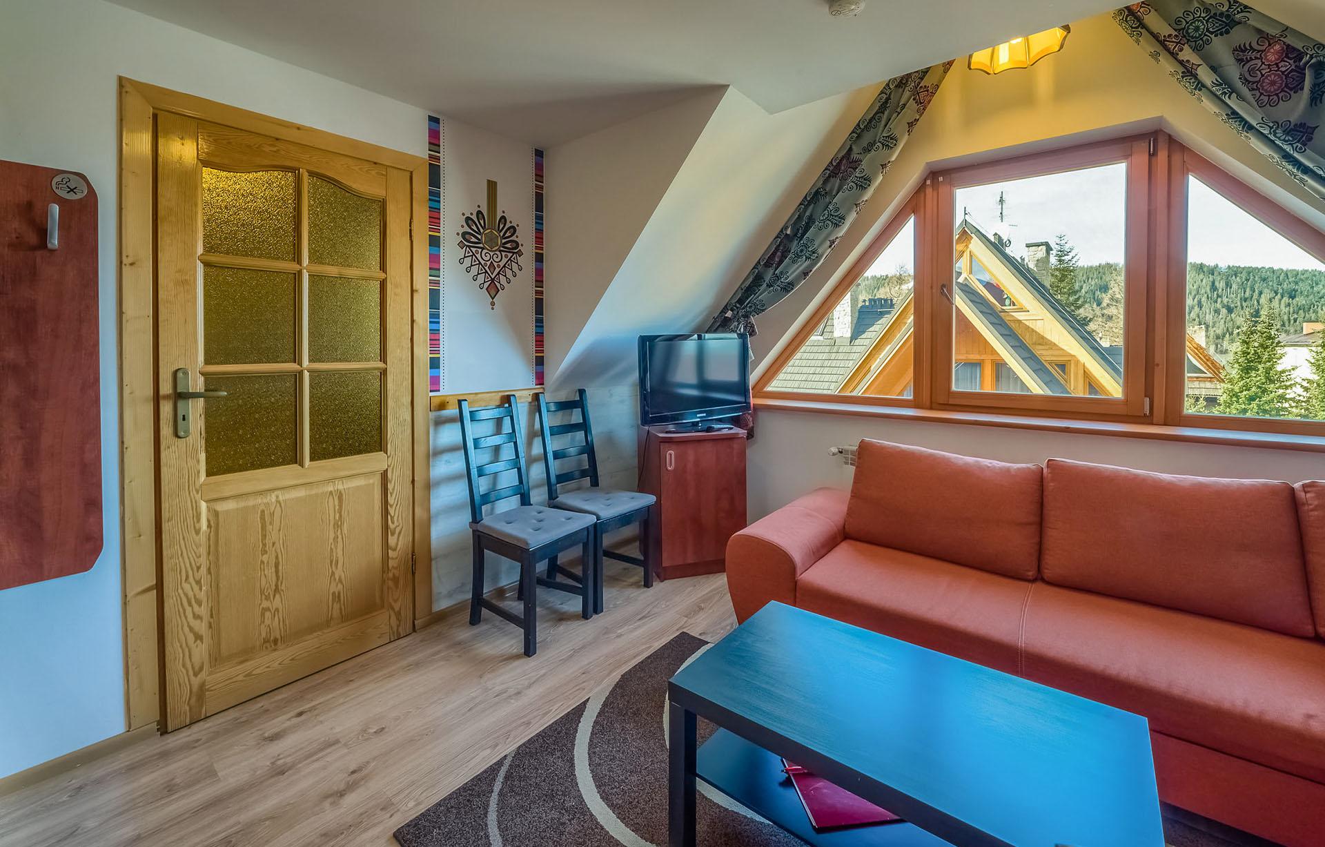 Apartament Premium - Aparthotel Delta Garden