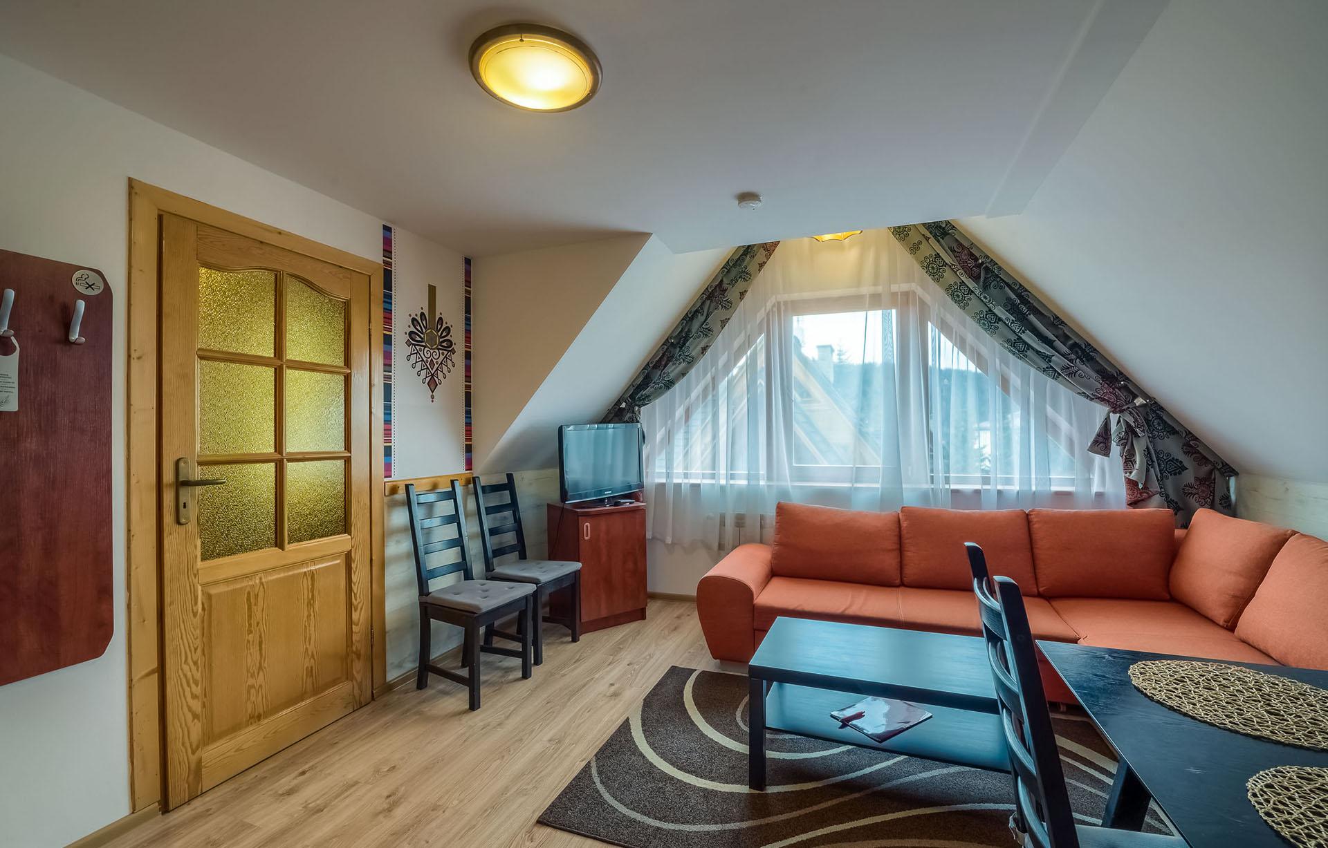 Apartament Premium 5
