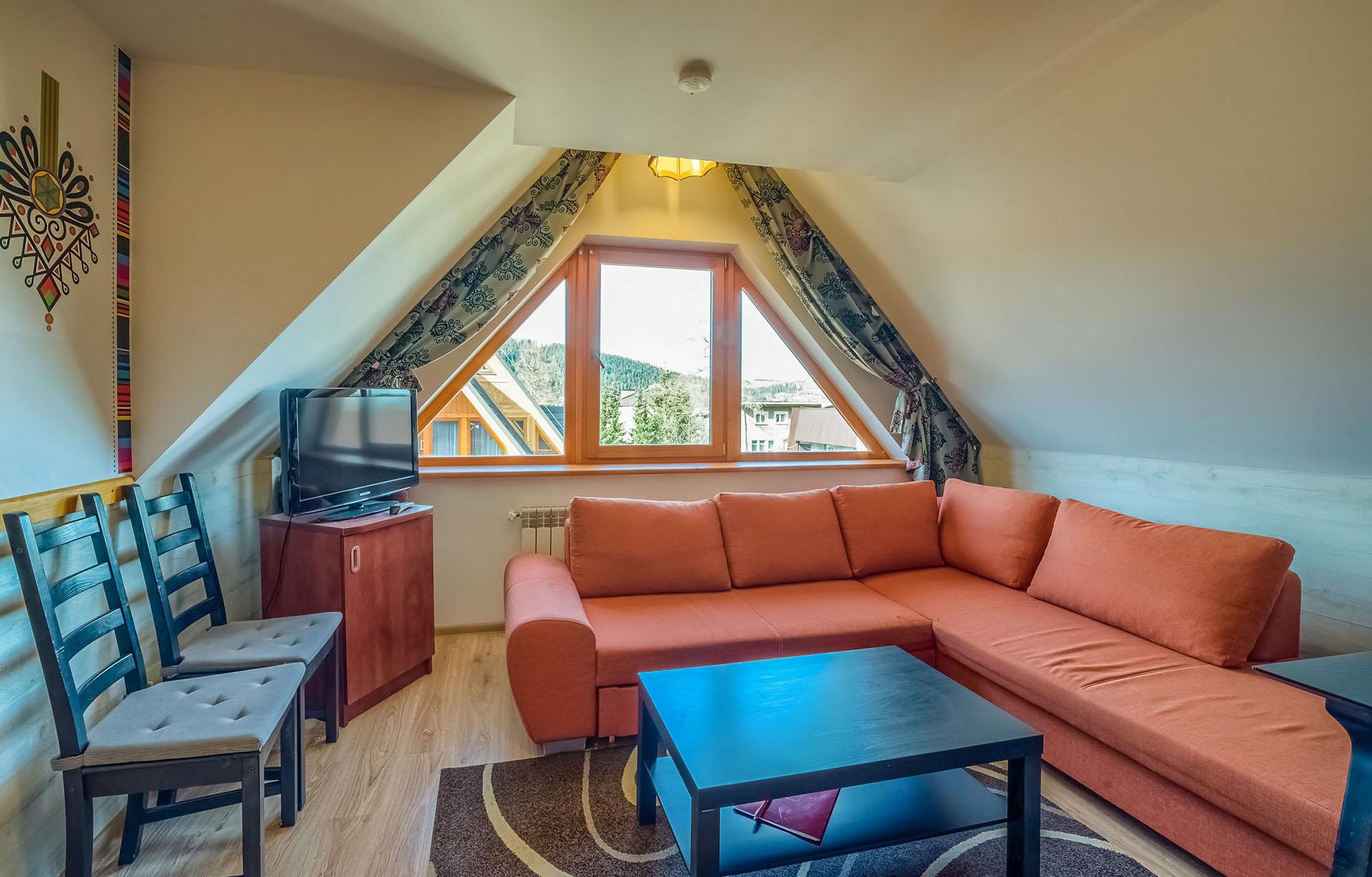 Apartament Premium 6