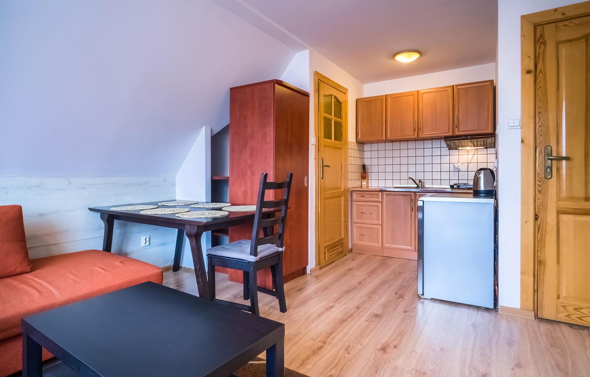 Apartament Premium 7