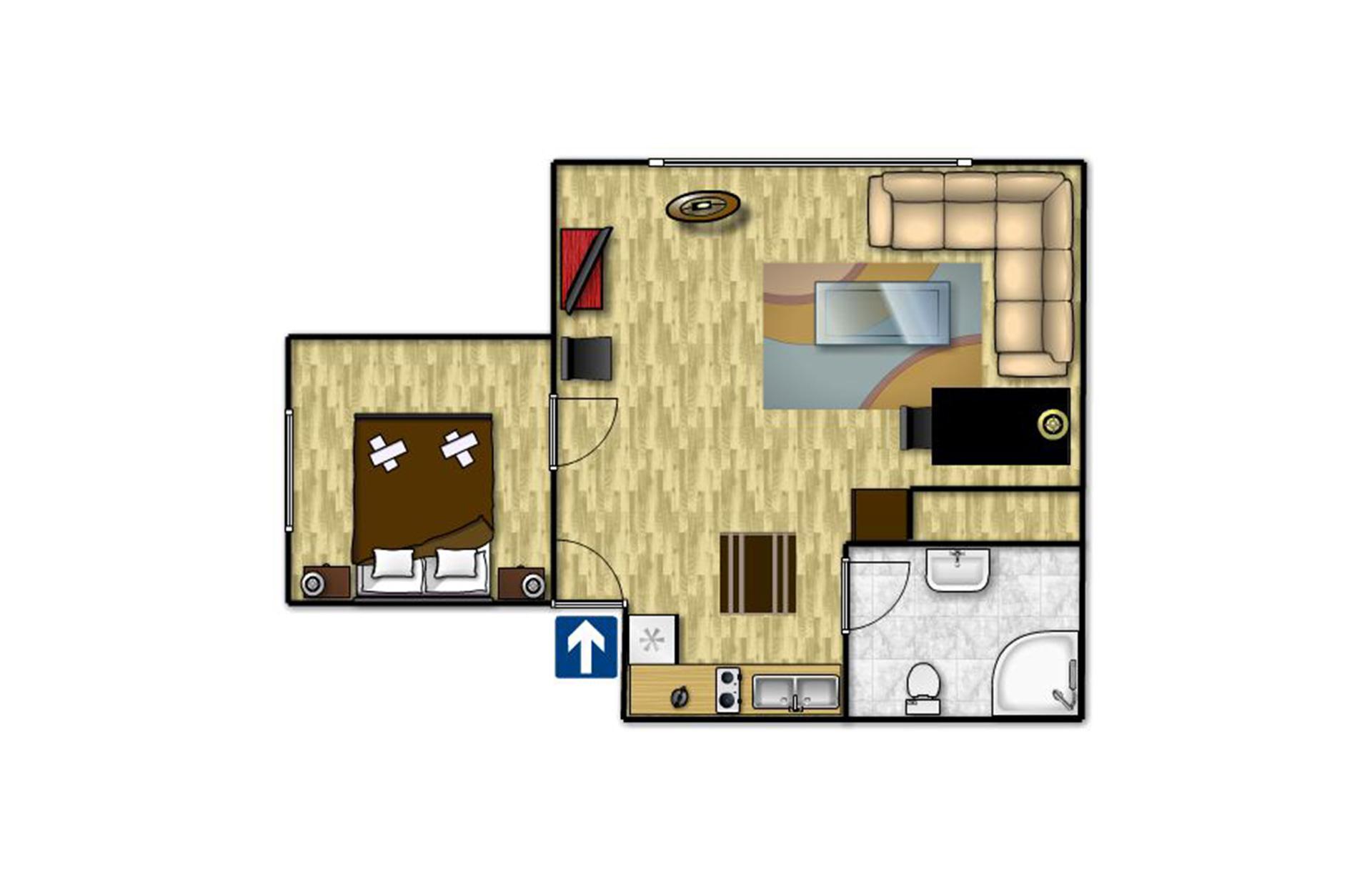Apartament Premium 9