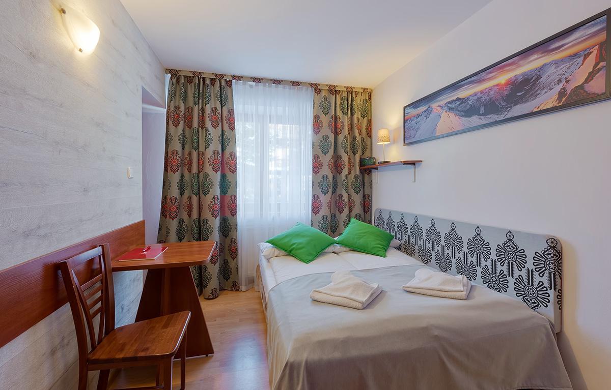 Single Room Standard 1