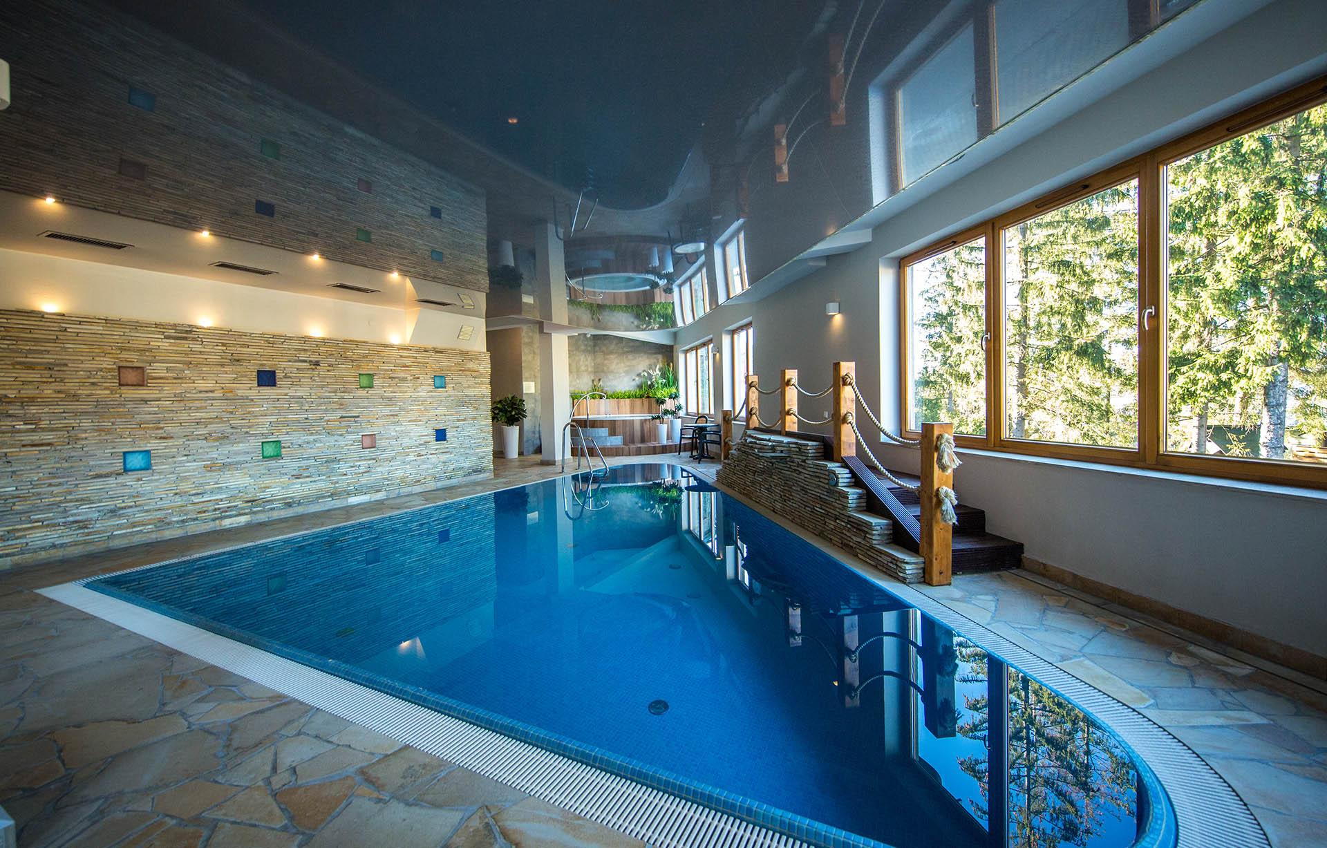 Apartament Krzeptówki Exclusive – inna lokalizacja