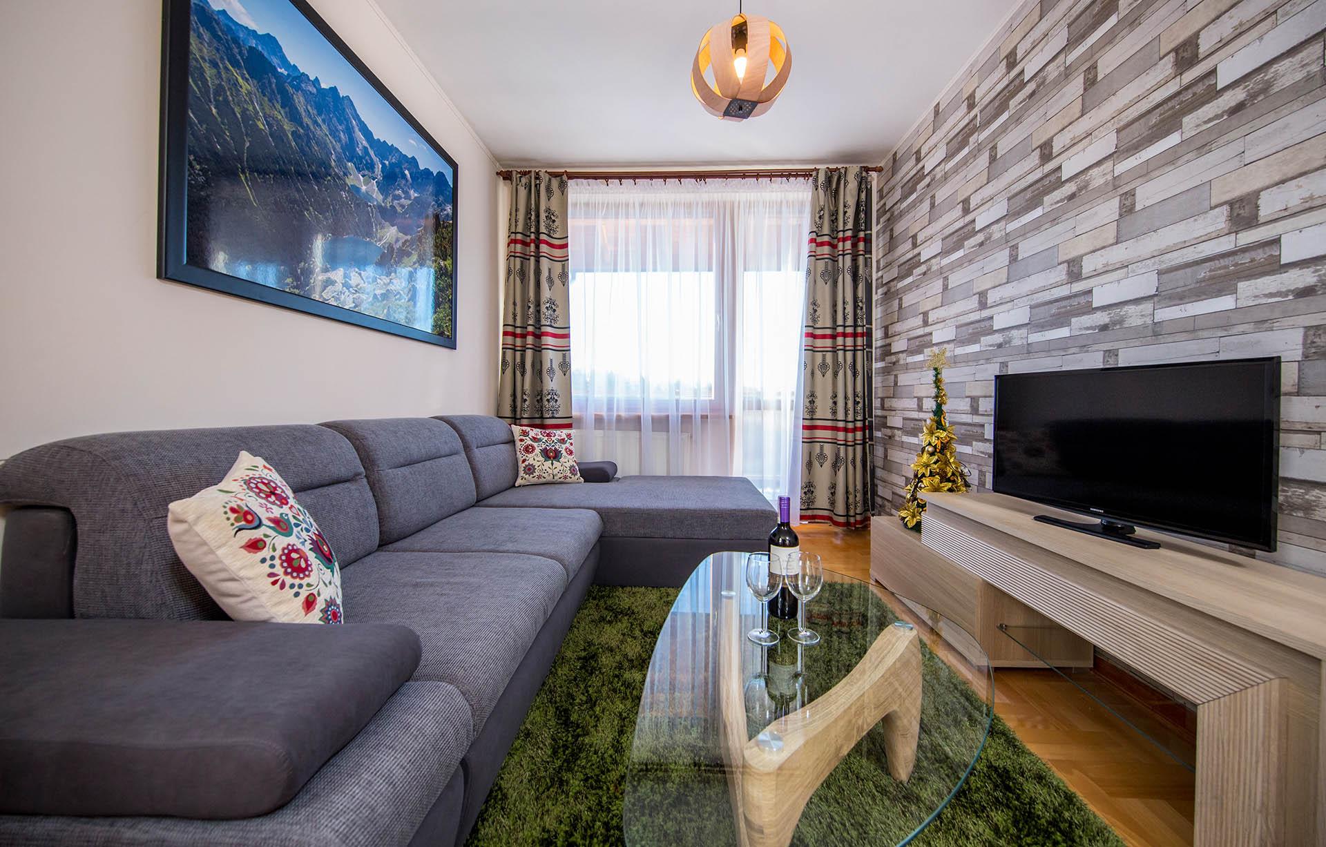Appartamento Krzeptówki Exclusive 5