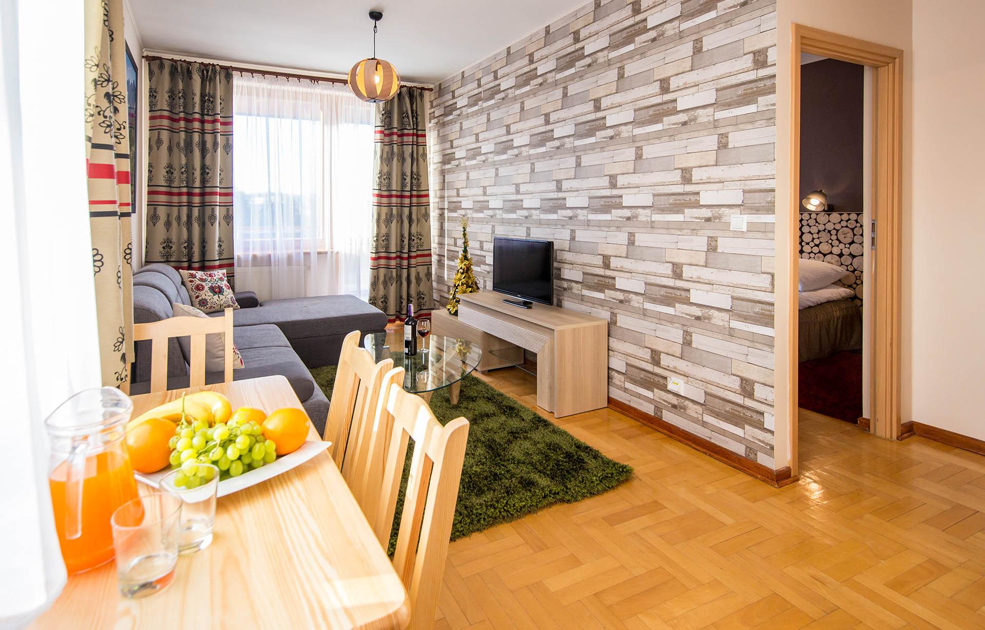 Appartamento Krzeptówki Exclusive 6
