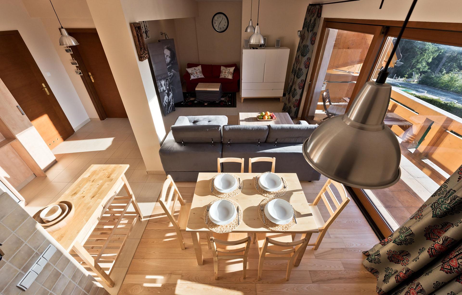 Apartament Sywarne Deluxe - Samodzielne Apartamenty