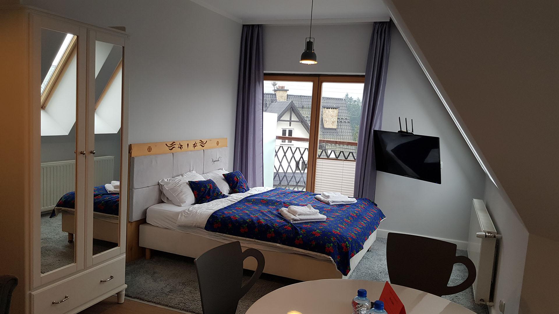 Apartament Komfort Plus