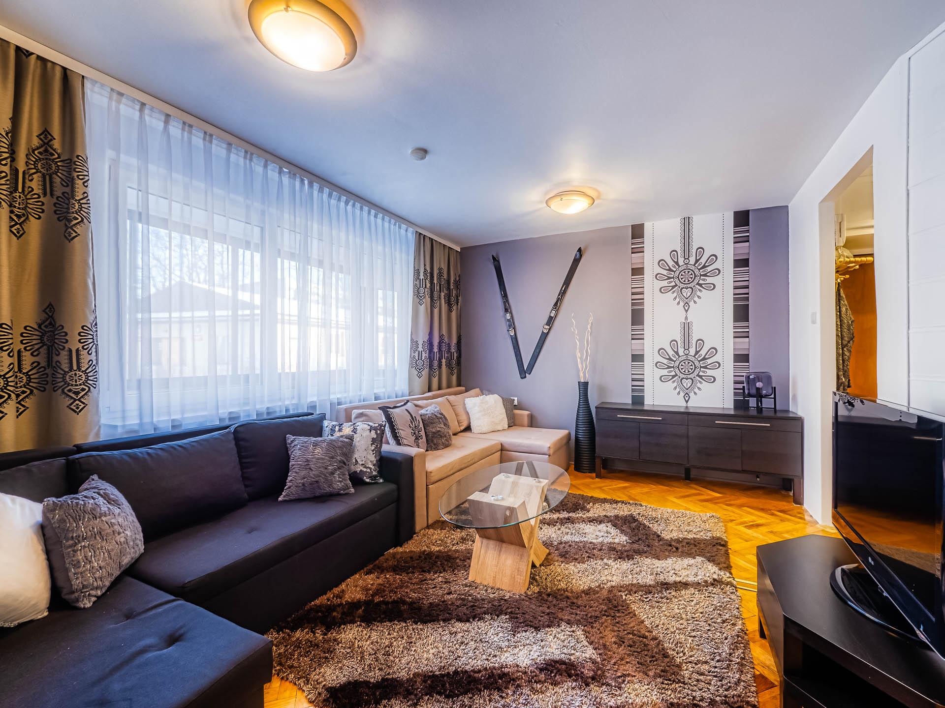 Apartman Krupówki Center 10