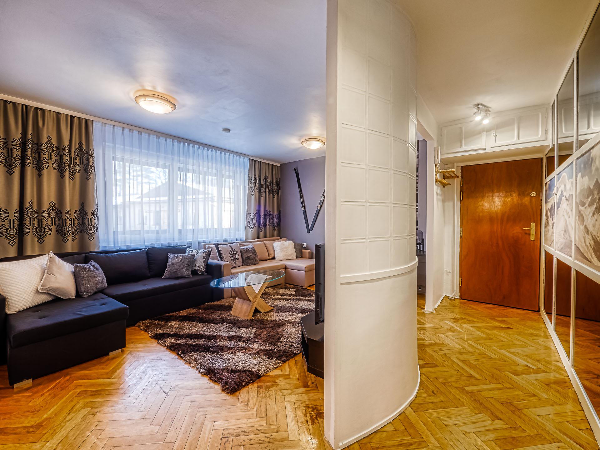 Apartman Krupówki Center 11