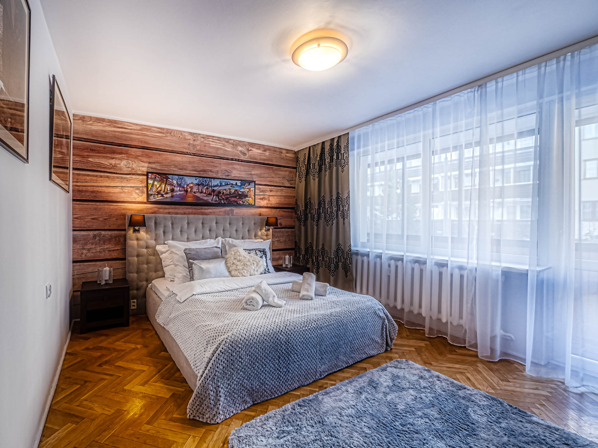 Apartman Krupówki Center 3