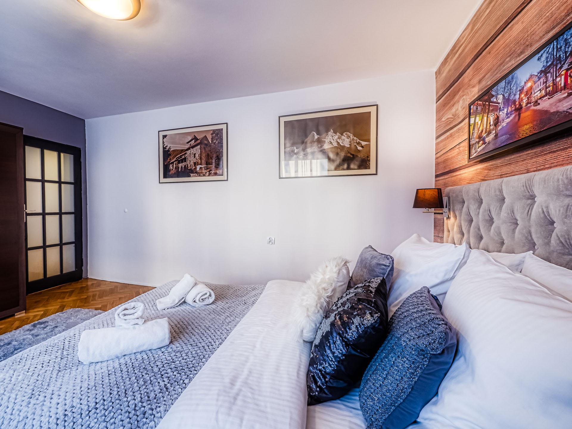 Apartman Krupówki Center 5