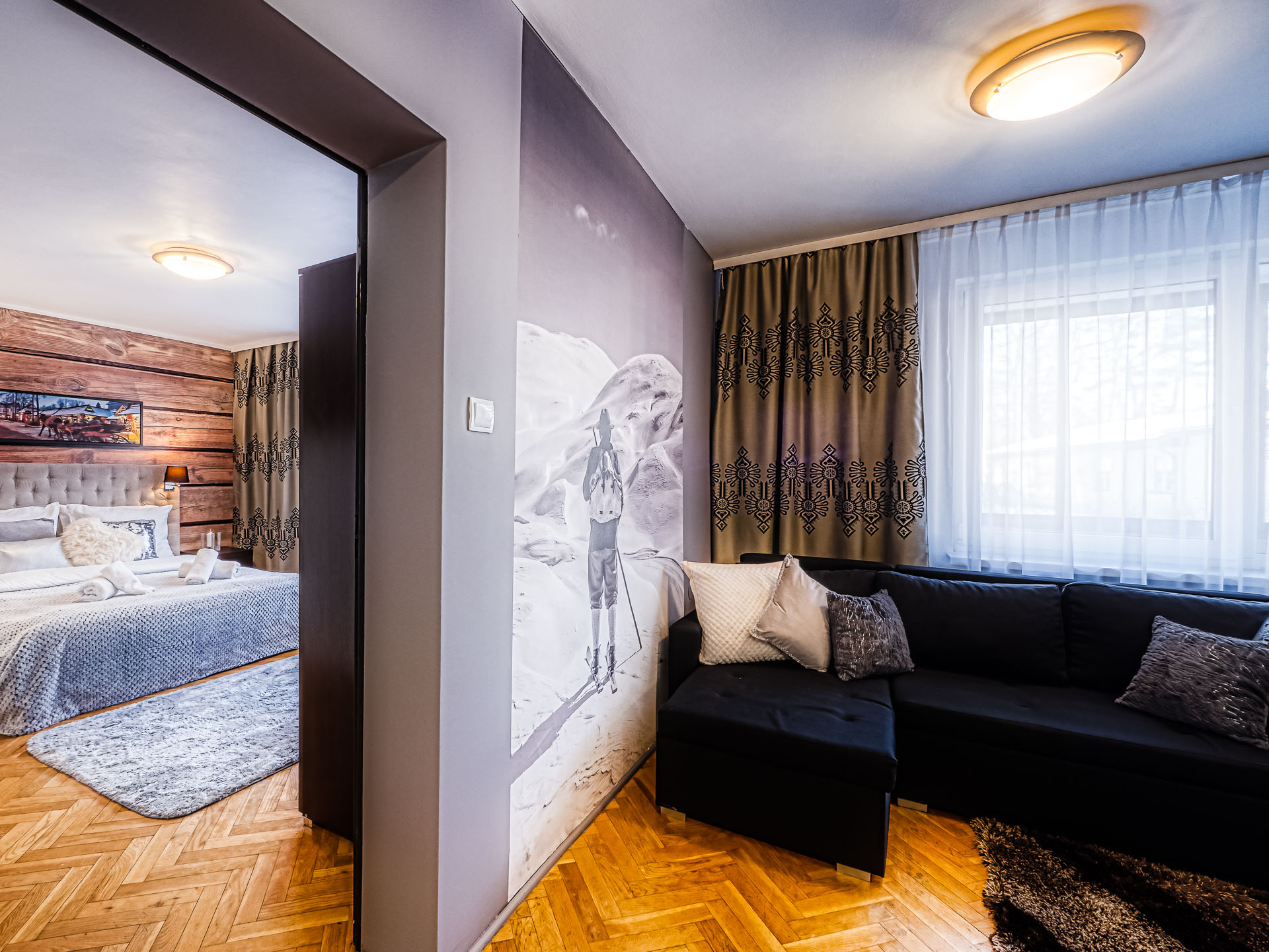 Apartman Krupówki Center 6