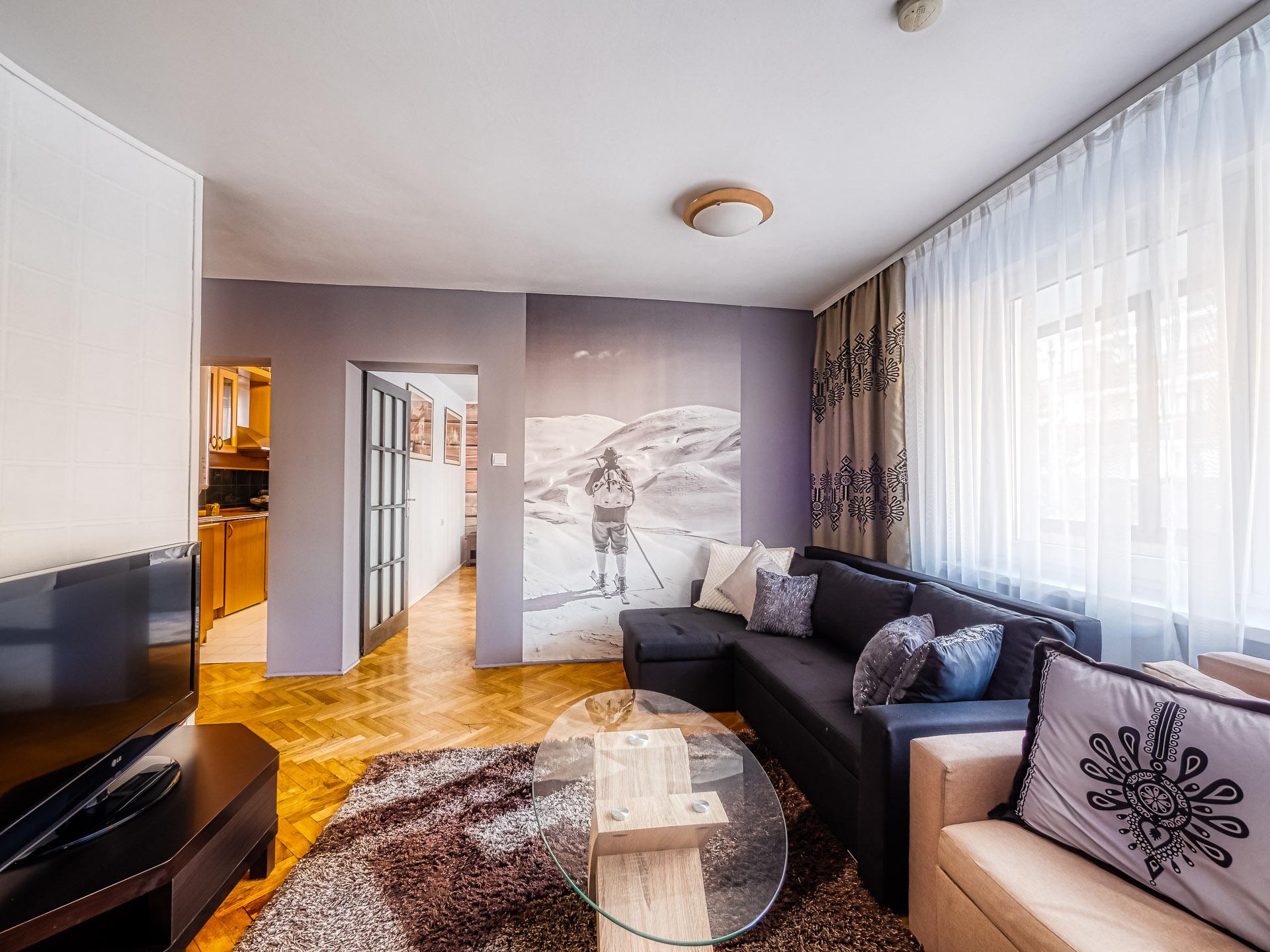 Apartman Krupówki Center 8