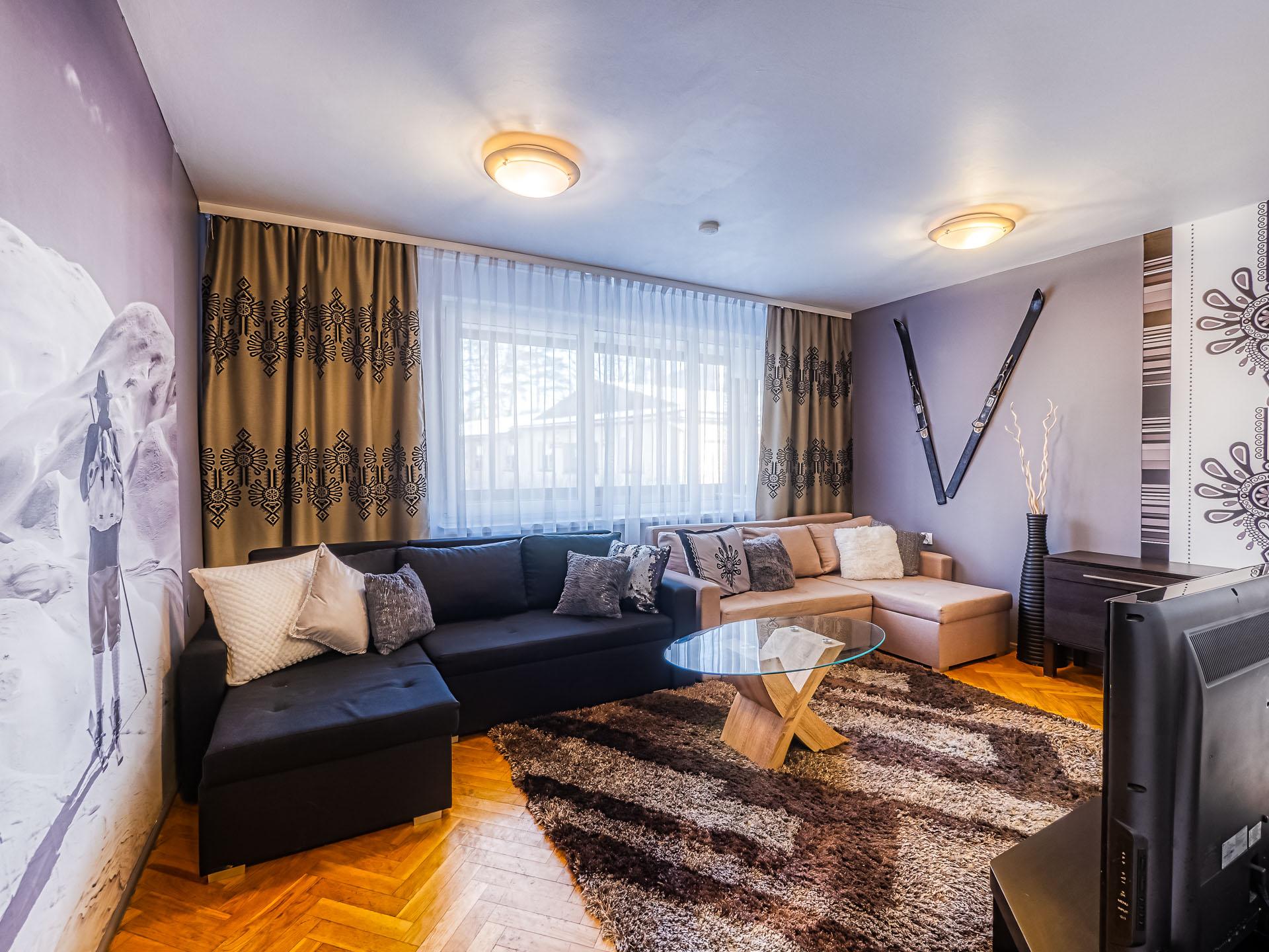 Apartman Krupówki Center 9