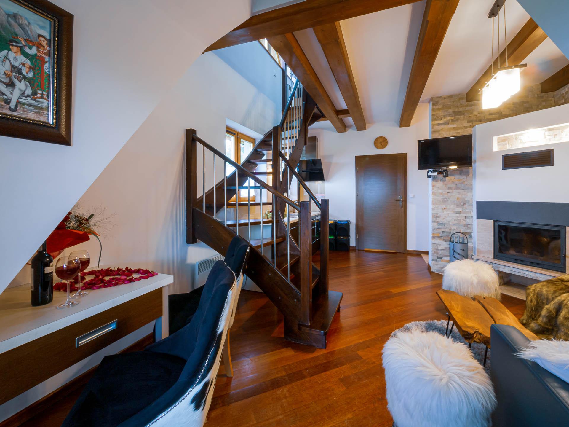 Apartament Tatry Premium – Samodzielne Apartamenty