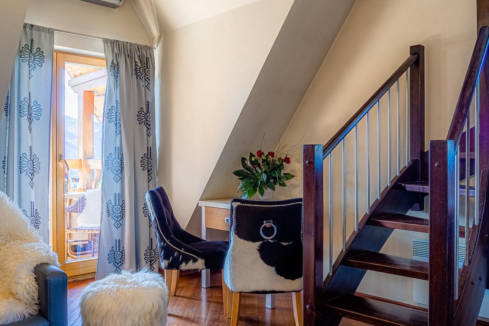 Appartement Tatry Premium 4
