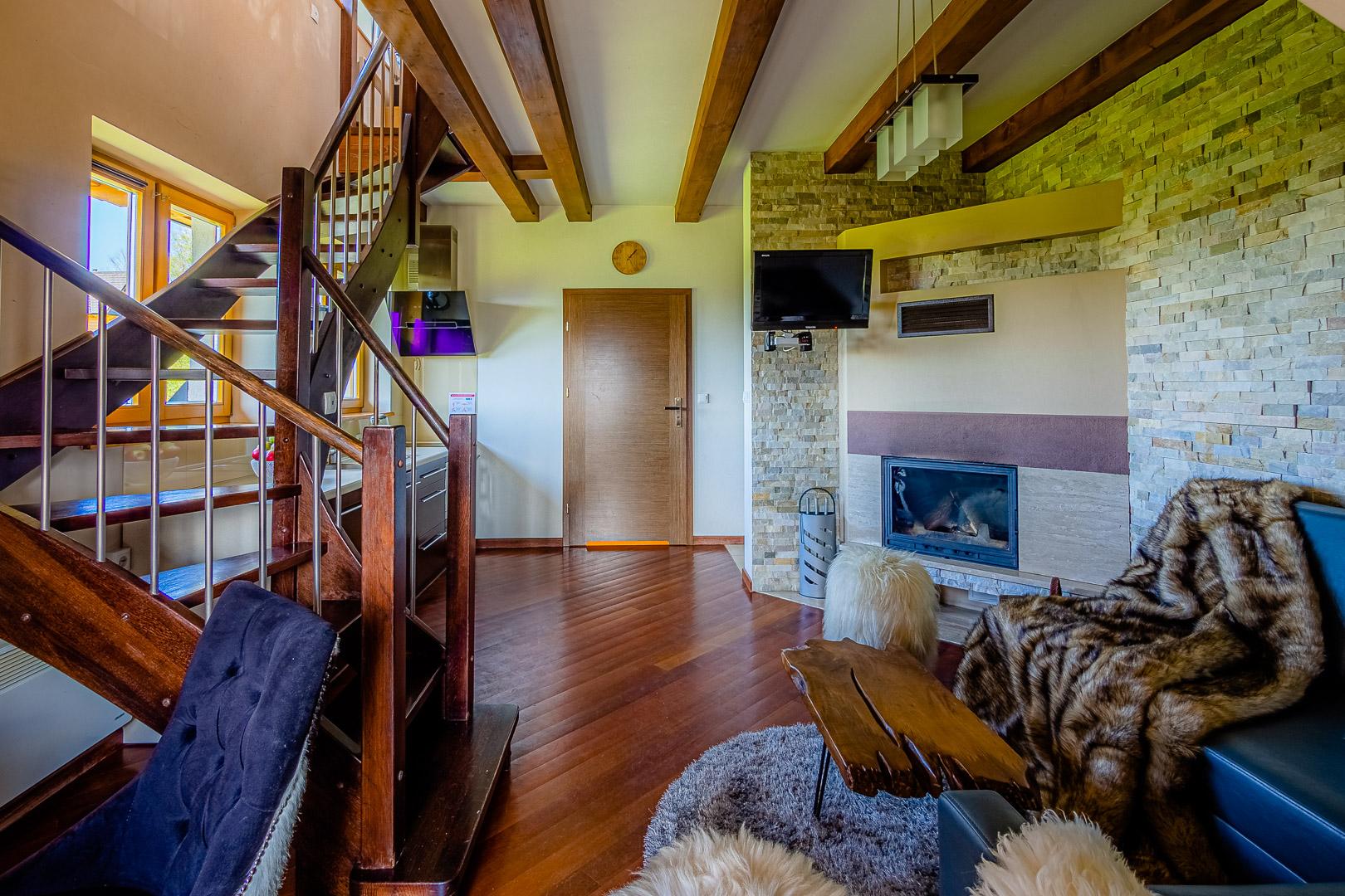 Appartement Tatry Premium 2
