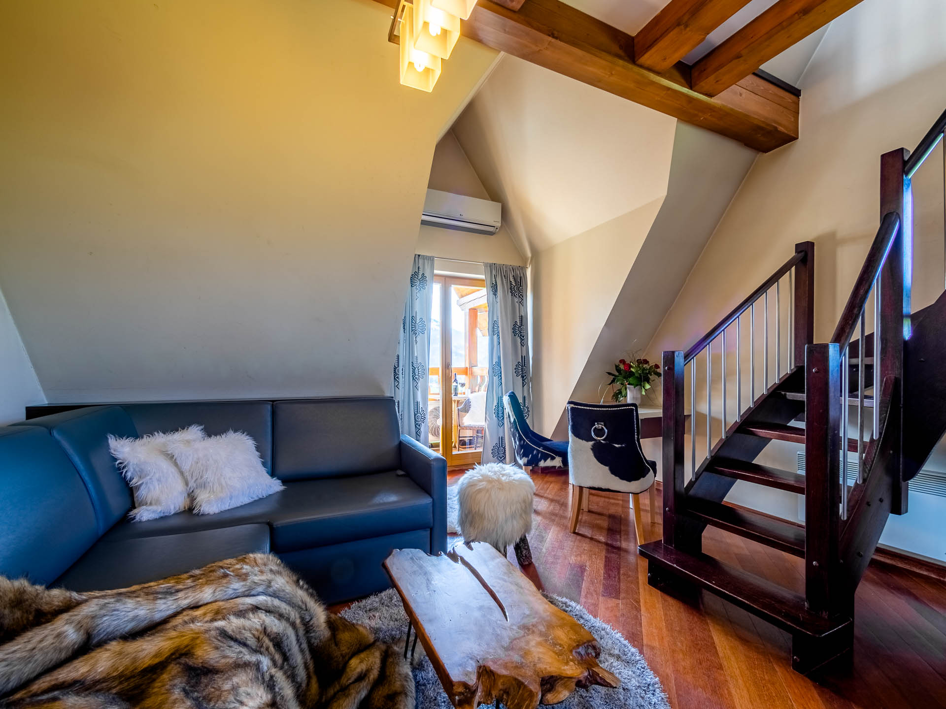 Appartement Tatry Premium 3
