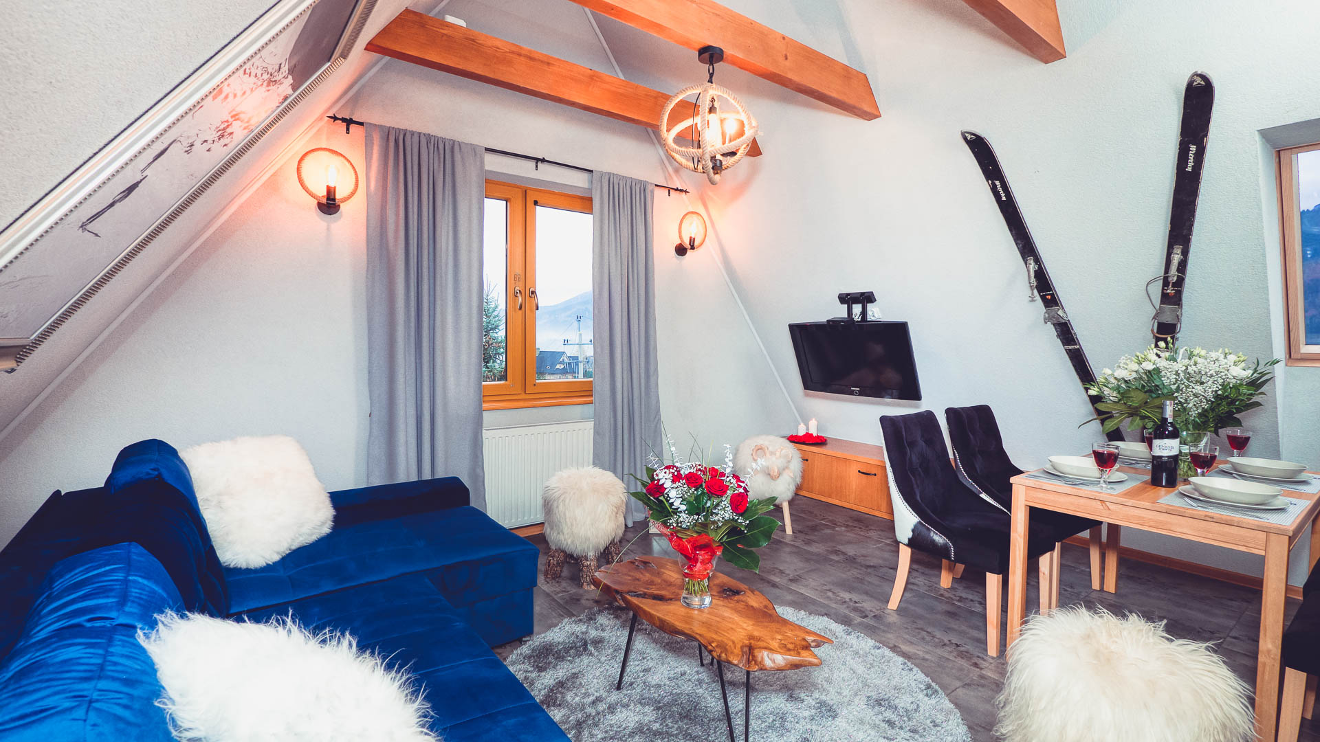Apartment Wierch - Villa Delta Boutique