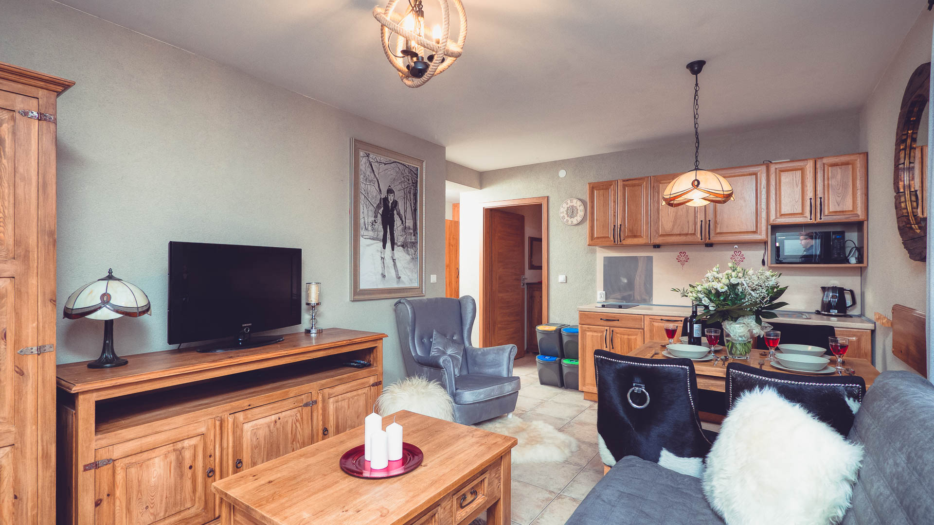 Apartment Regle - Villa Delta Boutique