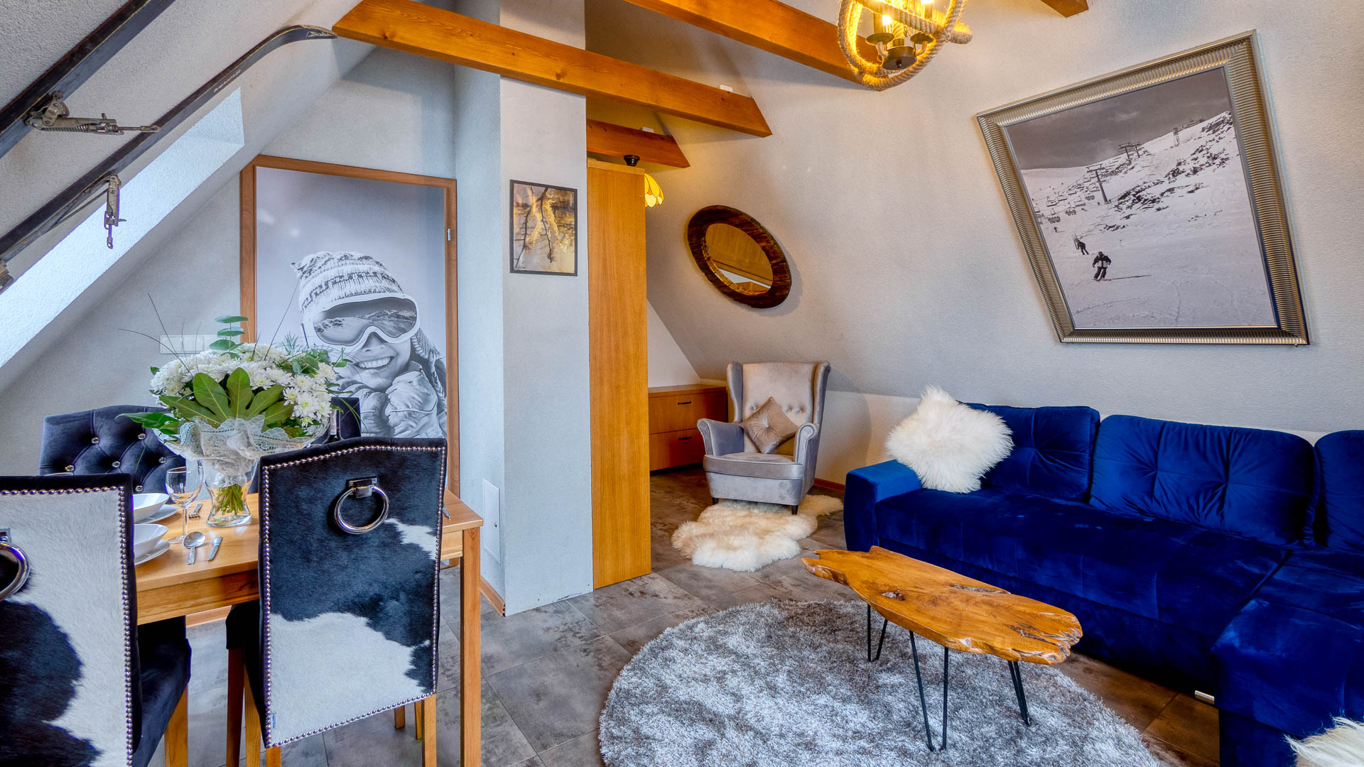 Apartament Turnie - Villa Delta Boutique
